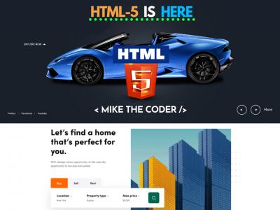 HTML5 Web Application Development From  Beginner to Advance