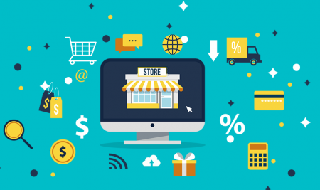 BENEFITS OF E-COMMERCE TO YOUR BUSINESS?