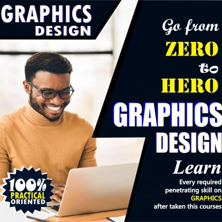 From Zero to Hero in Graphics Design with Corel Draw
