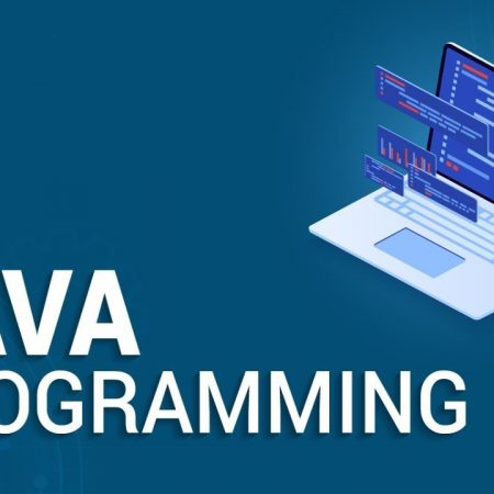 Java Programming From Beginner to Advanced Course