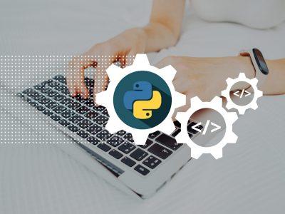 Python Programming Mega Course – From Zero to Hero