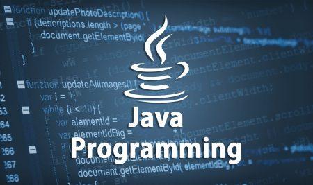 Why Java