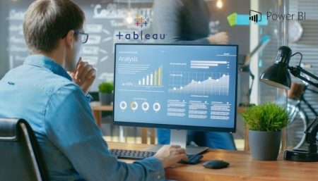Data Analytics & Visualization with Tableau and Power BI