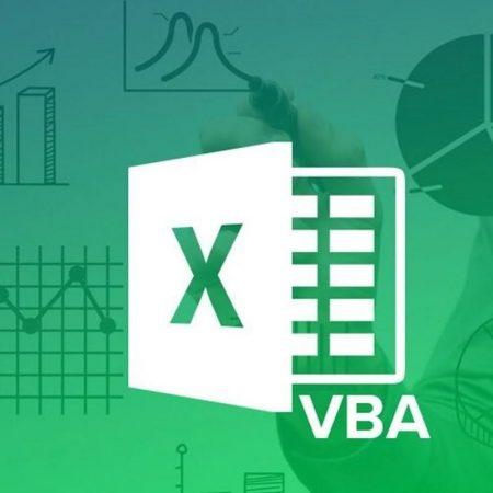 Training on Excel VBA & Applications