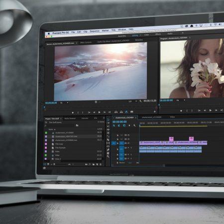Video Editing MasterClass with Adobe Premiere Pro CC