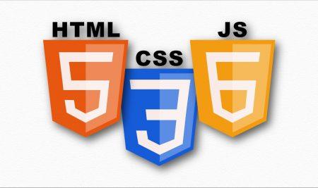 Complete HTML, CSS & JAVASCRIPT Frontend Web Development Course
