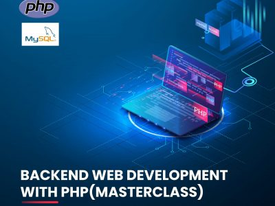 Backend Web Development with PHP (MasterClass)