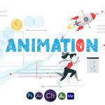 Design and Animate with Photoshop and Character Animator